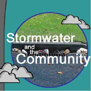 Stormwater and the Community